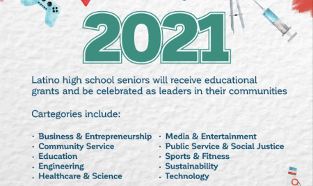 Educational Grants for High School Seniors