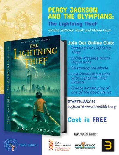Free Online Book Club