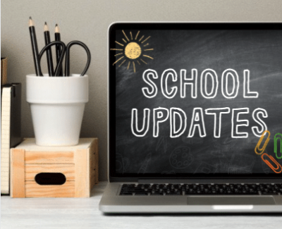 Important Coronado Middle/High School Updates